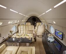Gulfstream SP1