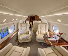 Gulfstream SP2