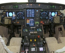 Gulfstream SP3