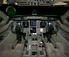Gulfstream V2