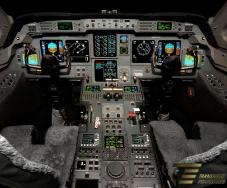 Gulfstream V1
